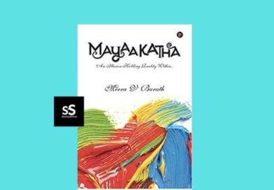 Childrens Book Mayaakatha by Meera V. Barath