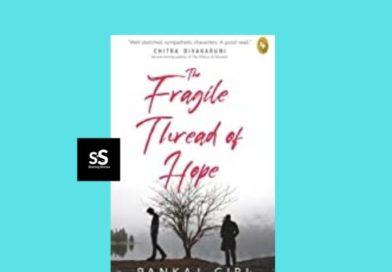 The Fragile Thread of Hope book by Author Pankaj Giri