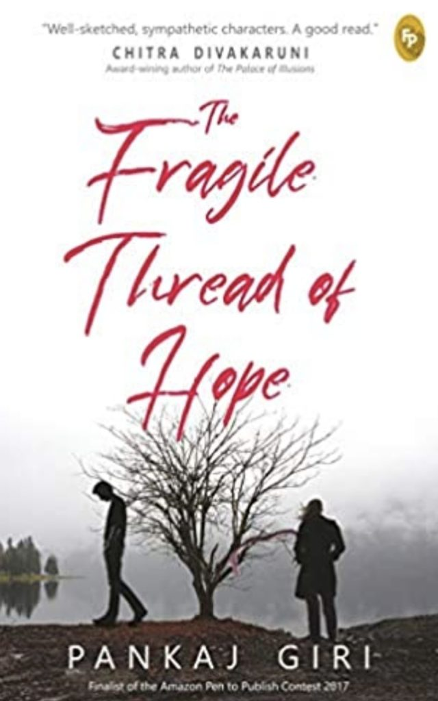 Book Fragile thread of Hope