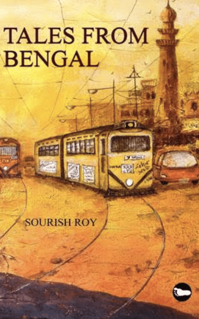 Tales from Bengal Book