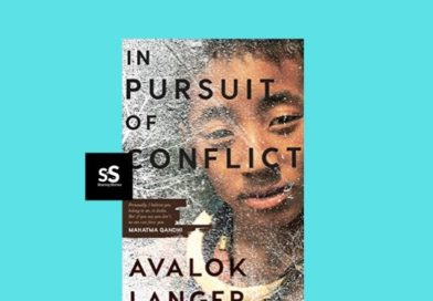 In Pursuit of Conflict by Avalok Langer