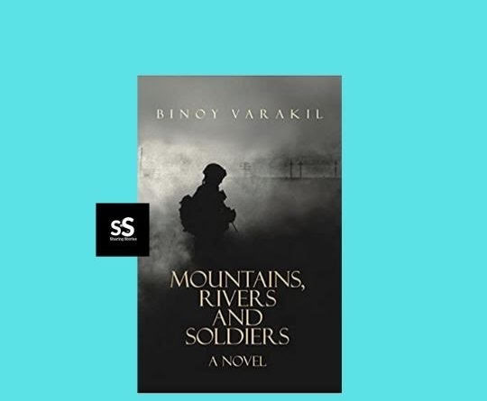 Mountain, Rivers and solders
