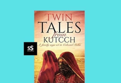 Twin Tales From Kutch By Saeed Ibrahim