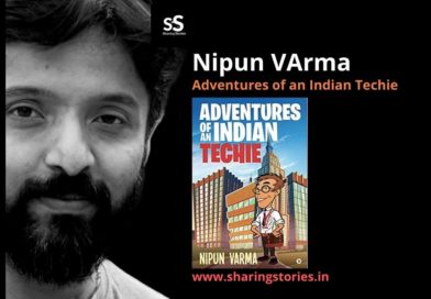 Author Nipun Varma - Adventures of an Indian Techie