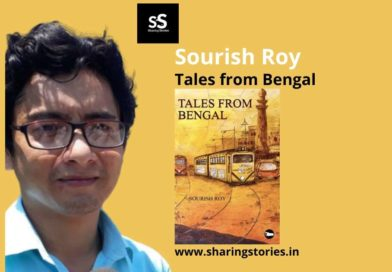 Indian Author Sourish Roy - Tales from Bengal
