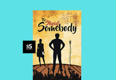 The Stupid Somebody book by Author Rohit Dawesar