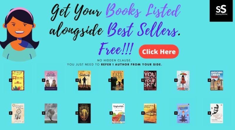 Book Promotion & Listing Platform