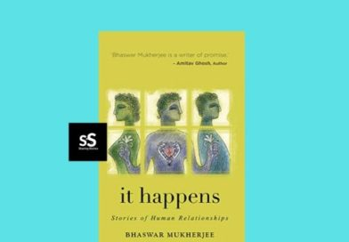 it happens- Stories of Human Relationships book by Author Bhaswar Mukherjee