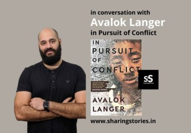 Interview with Indian Author Avalok Langer
