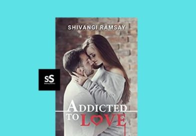 Addicted to Love book by Author Shivangi Ramsay