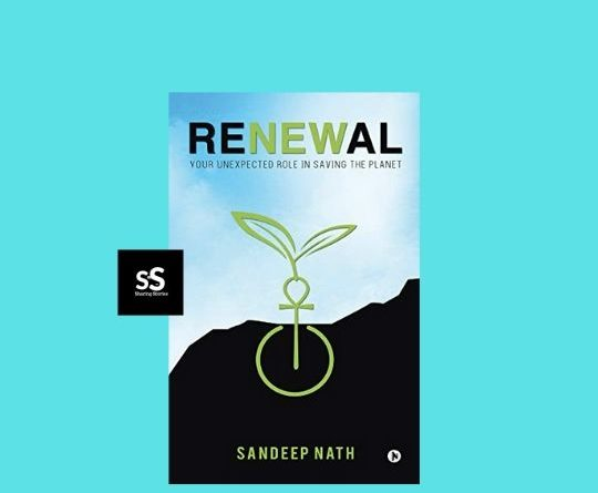 Renewal: Your Unexpected Role In Saving The Planet