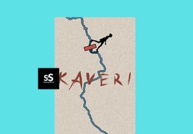 Kaveri book by Author Vaishnav Shravan