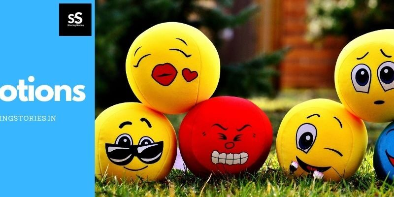 "#1000WordsTales | ""Human Emotions"" | August Prompt"""
