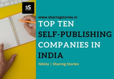 Top 10 Self-Publishing Companies in India