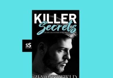 Killer Secrets book by Author Zia Westfield