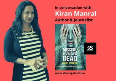 Author Kiran Manral Interview
