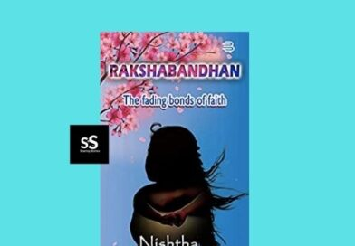 Rakshabandhan-The fading bonds of faith book by Author Nishtha Shrivastava