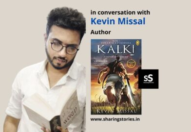 Indian Mythical Author Kevin Missal Interview