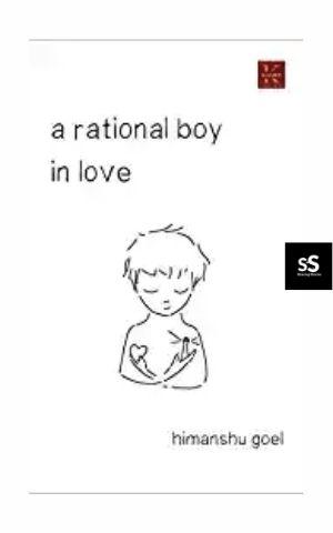 A rational Boy in Kove Poem by Himanshu Goel