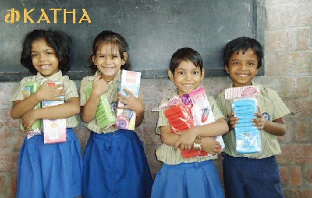Padmashree Geeta Dharmarajan Katha