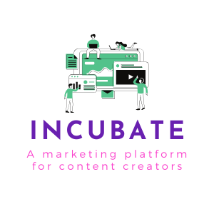 incubate sharingstories