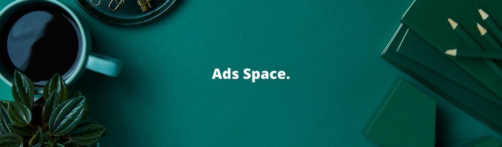 Ads Space.