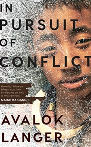 In Pursuit of Conflict Kindle Edition Avalok Langer