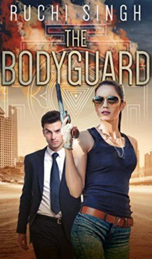 Bodyguard Book by Ruchi Singh