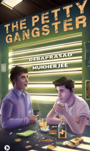 The Petty Gangster Book